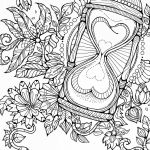 Difficult Coloring Pictures Creative 47 Best Hard Color by Number Printable