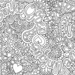 Difficult Coloring Pictures Excellent Beautiful Difficult Color by Numbers Coloring Pages – C Trade