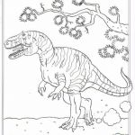 Dino Coloring Pages Inspired Dinosaur Skeleton Coloring Pages