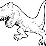 Dino Coloring Pages Inspired Fresh Free Coloring Pages Dinosaurs