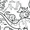 Dinosaur Coloring Book Printable Awesome Dinosuar Coloring Pages Realistic Dinosaur Coloring Page Dinosaur