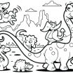 Dinosaur Coloring Book Printable Marvelous Blank Coloring Book Pages – Wamifu