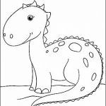 Dinosaur Coloring Pages to Print Brilliant Free Printable Dinosaur Coloring Pages Awesome Printable Christmas