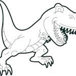 Dinosaur Coloring Pages to Print Creative Dinosaur Color Page – Donkeydiaries