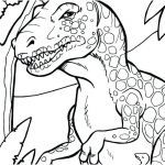 Dinosaur Coloring Pages to Print Pretty Dinosaur Coloring Pages Free to Print Inspirational Dinosaurs