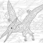 Dinosaur Coloring Sheets Inspired 14 Best Mindfulness Dinosaur Colouring Plates Images In 2019