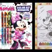 Disney Characters Coloring Book Unique Disney Minnie Mouse Color by Number Coloring Book Minnie In the