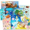 Disney Characters Coloring Books Awesome Amazon Disney Moana Floor Coloring Pad Super Set 3 Giant