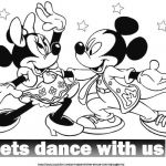 Disney Christmas Coloring Book Amazing New Baby Minnie and Mickey Coloring Pages – Kursknews
