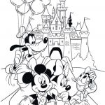 Disney Coloering Pages Inspiration Beautiful Disney Coloring Games