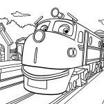 Disney Coloring Pages Online Best Awesome Chuggington Coloring Pages Free Printabl Pin Od Tracy