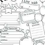 Disney Coloring Pages Online Elegant Coloring Pages All About Me 9 for Adults Quotes Kids Free