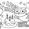 Disney Coloring Pages Pdf Wonderful Coloring Pages Happy Birthday Nana Coloring Card Pages Color Bros