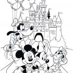 Disney Coloring Poster Awesome Unique Big Red Angry Bird Coloring Pages – Kursknews