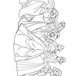 Disney Coloring Poster Exclusive 307 Best Disney Princess Coloring Pages Images In 2019