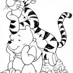 Disney Coluring Pictures Amazing All Disney Characters Coloring Pages