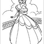 Disney Coluring Pictures Exclusive Free Disney Coloring Pages