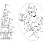 Disney Halloween Coloring Pages Printable Best Coloring Pages Line for Adults Kids Disney toddlers Collection