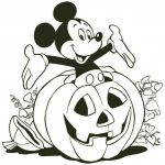 Disney Halloween Coloring Pages Printable Creative Pin by Jerry B On Dxf Files Laser