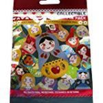 Disney Matryoshka Dolls Excellent Amazon Disney Parks Cute Characters Mystery Pin Collection Bag