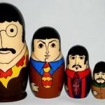 Disney Matryoshka Dolls Inspired Matryoshkas 12 Most Creative Russian Nested Dolls Matryoshkas
