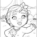 Disney Moana Coloring Book Exclusive Disney Moana Coloring Pages