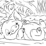 Disney Moana Coloring Book Inspired April 2019 Archives Page 12 41 Tremendous Giant Coloring Books 45
