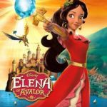 Disney Princess Alena Awesome 21 Best Elena Of Avalor Party Ideas Images In 2019