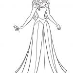 Disney Princess Coloring Pages Beautiful Disney Princess Coloring Pages Disney