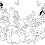 Disney Princess Coloring Pages Online Inspiration Jasmine Coloring Pages to Print Free the Name Pag Bratz Disney