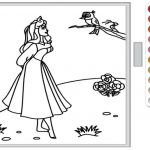 Disney Princess Coloring Pages Online Inspired Coloring Page Printable Coloring Pages for Kids Free Cow Lovely
