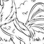 Disney Printable Coloring Pages New Inspirational Farm Coloring Page Fvgiment