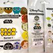 Disney Tsum Tsum Pictures Excellent A Look at the New Disney Parks Star Wars Tsum Tsum Series 1 Pins