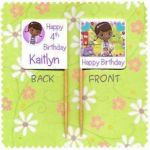Doc Mcstuffins Cupcake Best Doc Mcstuffins Personalised Birthday Cake topper Add Any Name Age