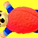 Doc Mcstuffins Cupcake Elegant Paw Patrol Chase Has Brain Belly Doc Mcstuffins Saves the Day