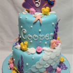 Doc Mcstuffins Cupcake Excellent Custom Made Cakes and Cookies In West Girls Cakes 4 Doc Mcstuffins