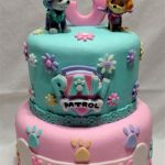 Doc Mcstuffins Cupcake Exclusive Custom Made Cakes and Cookies In West Girls Cakes 4 Doc Mcstuffins