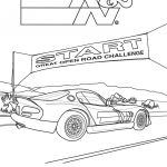 Dodge Viper Coloring Inspiring New Car Road Coloring Pages – C Trade