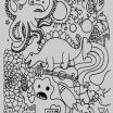 Dog Coloring Pages Pretty Color Pages Dogs Kanta
