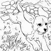 Dog Coloring Pages Printable Inspirational Free Printable Dachshund Coloring Pages Free Coloring Pages