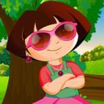Dora the Explorer Free Exclusive Play Dora World Cup Dressup Game Free Line Gamesocool
