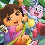 Dora the Explorer Free Inspirational Dora the Explorer Spot the Difference Game Play Best Free Games