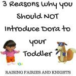 Dora the Explorer Free Wonderful 3 Reasons why You Should Not Introduce Dora to Your toddler