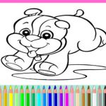Doraemon Colouring Book Best Of Cartoon Coloring Page Doraemon Learning for Kids On the App Store