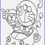 Doraemon Colouring Book Fresh Coloring Books Kids Doraemon In Car Coloring Pages for Kids