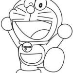 Doraemon Colouring Book Inspirational 100 Best Doraemon Coloring Pages Images In 2017