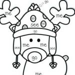Dot to Dot Coloring Books Awesome Free Printable Winter Coloring Pages Best Dot to Dot for Kids