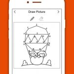 Dot to Dot Coloring Books New Dot 2 Dot Joint Coloring Book by Vipul Patel