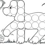 Dot to Dot Coloring Books New Q Tip Painting Templates and Do A Dot 4 Mom Art Aboriginal Patterns