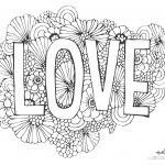 Downloadable Coloring Pages for Adults Awesome 543 Free Printable Valentine S Day Coloring Pages
